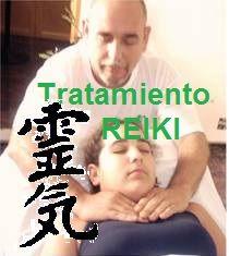 tratamiento reiki